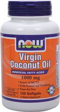 Quality Of Nature S Way Mct Oil