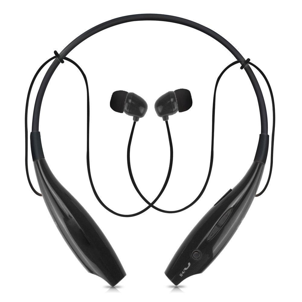 wireless sport bluetooth stereo headset. Black Bedroom Furniture Sets. Home Design Ideas