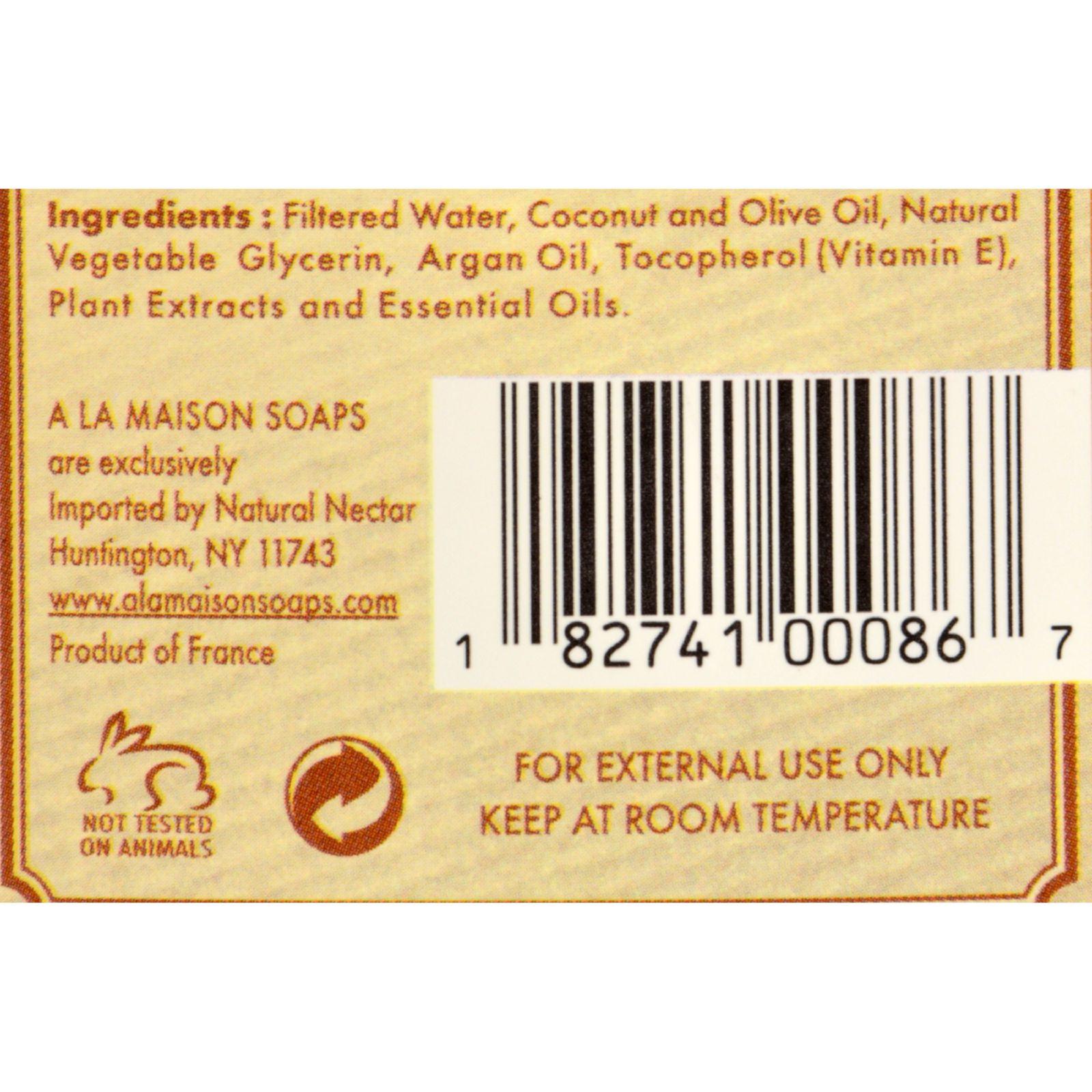 A la maison french liquid soap for A la maison liquid soap