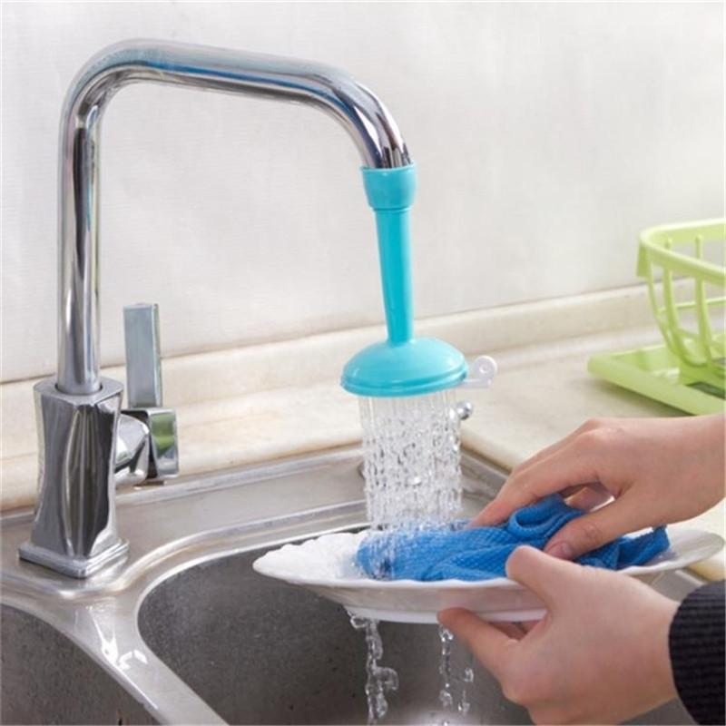 tripleclicks com 10 5 cm regulator tap water saving water kitchen faucet water filter china mainland water filters