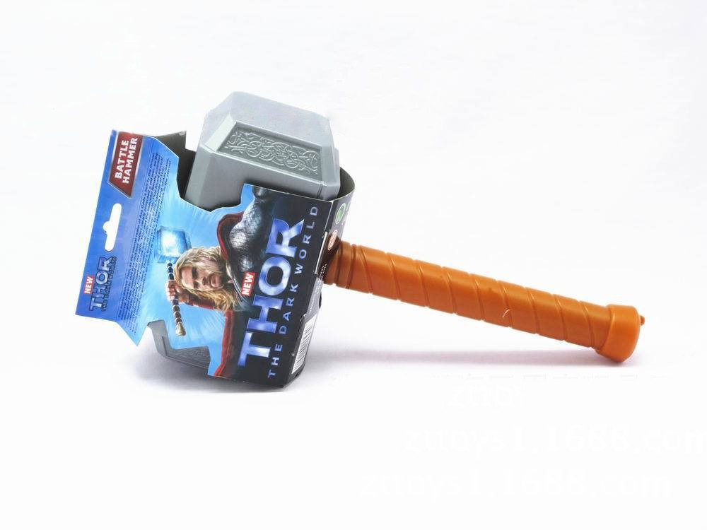 avengers thor hammer related - photo #24