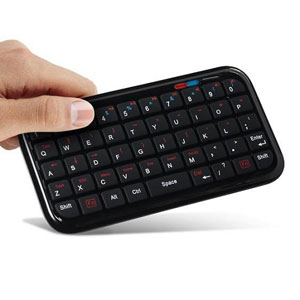 Arion wireless keyboard